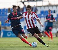 2020.09.19 Amistoso Athletic Club VS Sevilla FC