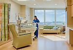 Memorial Hermann Katy Hospital Expansion | FKP Architects