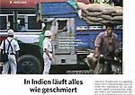 Stern Magazine, Germany