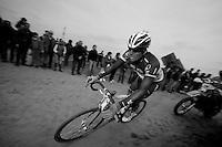 Paris-Roubaix 2012 ..Gregory Rast