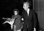 ORNELLA VANONI E DANILO SABATINI ROMA 1981