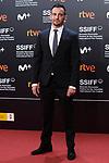 Alejandro Amenabar during the inauguration gala for the 67th San Sebastian Donostia International Film Festival - Zinemaldia.September 20,2019.(ALTERPHOTOS/Yurena Paniagua)