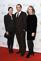 Mark Jenkin<br /> BAFTA Film Awards 2020 nominees party, Kensington Palace, London.<br /> <br /> ©Ash Knotek  D3553 01/02/2020