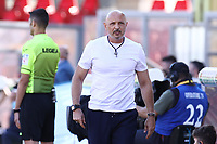Sinisa Mihajlovic coach of Bologna FC<br /> during the Serie A football match between SC Benevento and Bologna FC at stadio Ciro Vigorito in Benevento (Italy), October 04th, 2020. <br /> Photo Cesare Purini / Insidefoto