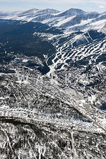 Breckenridge Ski Area. March 2015. 0243
