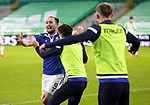 Celtic v St Johnstone 06.12.20