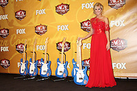 American Country Awards 2010 - Press Room