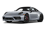 Porsche 911 Carrera S Coupe 2020