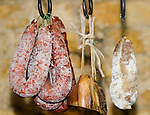 Aged Meat, Club Gascon Restaurant, Hoxton, London, Great Britain, Europe