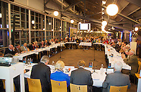 13-12-12, Rotterdam, Tennis Masters 2012,  ALV KNLTB