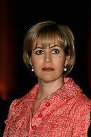 Micheline Dionne-Charest<br /> Epouse / wife of Quebec Premier Jean Charest