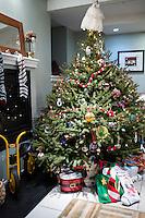 Christmas Morning 2012