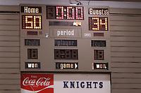 Freshmen Boys Basketball 2/4/19
