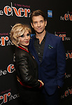 "Orfeh and Andy Karl attends the Broadway Opening Night Performance of ""The Cher Show""  at the Neil Simon Theatre on December 3, 2018 in New York City."
