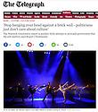 Ballet Black, Linbury, Telegraph 20.02.15