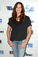 """LOS ANGELES - AUG 11:  Jennifer Taylor at """"Final Frequency"""" Screening & Red Carpet at Laemmle Town Center on August 11, 2021 in Encino, CA"""