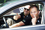 Photos from this years Cannonball Run Europe, Slovenia, Italy, Monza, Milan, Rappello and Paris