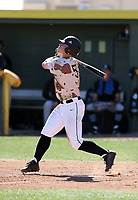 Brennan Reback - 2018 Central Arizona College Vaqueros (Bill Mitchell)