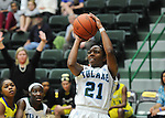 Tulane defeats McNeese St., 69-63, to win the 17th Annual Doubletree Classic at Devlin Fieldhouse.