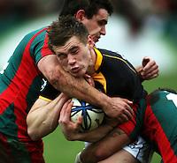 090702 Ranfurly Shield Rugby - Wairarapa Bush v Wellington