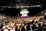 NHS Confederation 2009, BT Convention Centre Liverpool