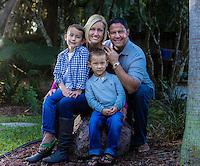 Chung Family Photos
