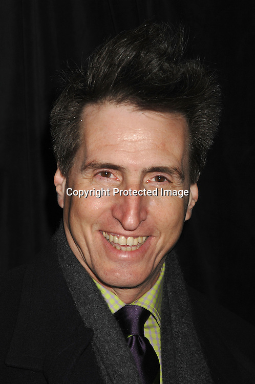 """Paul Rudnick..arriving at The Broadway Opening of """"The Year of Magical ..Thinking"""" written by Joan Didion and starring Vanessa Redgrave on March 29, 2007 at The Booth Theatre in New York...Robin Platzer, Twin Images"""