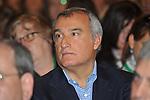 PIERO MARRAZZO<br /> ASSEMBLEA PARTITO DEMOCRATICO - HOTEL MARRIOT ROMA 2009