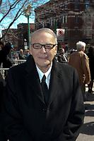 Les funerailles de Jean Lapierre, avril 2016 - Claude poirier