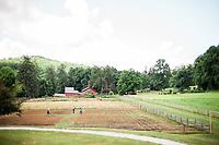 Fosterfields Historic Farm
