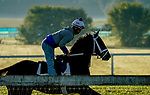 September 7, 2021: Scenes from the Eclipse Sportswire Photo Workshop at Kentucky Downs in Franklin, Kentucky, photo by Tere Poplin/Eclipse Sportswire Photo Workshop