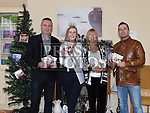 Gary Kelly Christmas Card Launch 2015