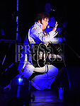 Elvis Show @ Barbican Centre