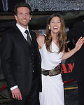 Bradley Cooper & Jessica Biel at the Twentieth Century Fox L.A. Premiere of The A-Team held at The Grauman's Chinese Theatre in Hollywood, California on June 03,2010                                                                               © 2010 Debbie VanStory / Hollywood Press Agency