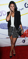 """WEST HOLLYWOOD, CA - NOVEMBER 13: Emmanuelle Chriqui at the """"Stand Up For Gus"""" Benefit held at Bootsy Bellows on November 13, 2013 in West Hollywood, California. (Photo by Xavier Collin/Celebrity Monitor)"""