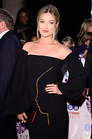 Laura Whitmore<br /> at the Pride of Britain Awards 2017 held at the Grosvenor House Hotel, London<br /> <br /> <br /> ©Ash Knotek  D3342  30/10/2017