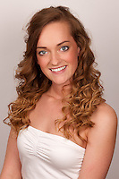 Miss Mansfield 2013-14 Finalists