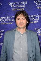 Champs Elysees Film Festival 2017<br /> Lionel Nakache