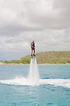 Wim, Bjorn & Albert, Zapata Flyboard, Mambo Beach Resort