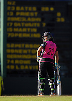 160304 International Women's Cricket - NZ White Ferns v Australia Southern Stars T20