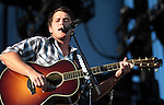 Easton Corbin performs at Harveys Tahoe Outdoor Arena on Saturday, July 28, 2012..Photo by Cathleen Allison