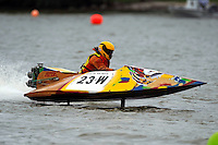 23-W (outboard runabout)