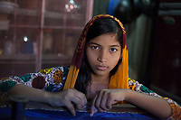 Domestic worker in Bangladesh - Save the Children