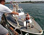Great Lake Maritime Academy<br /> Traverse City, Michigan