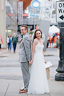 Erin & Erik Wedding