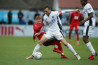 Boreham Wood vs Leyton Orient 08-12-18