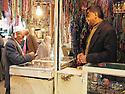 Iran 2004 Sanandaj: dans le bazar<br /> Iran 2004 Sanandaj: in the bazaar