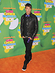 Josh Duhamel attends The 24th Annual Kids' Choice Awards held at USC's Galen Center in Los Angeles, California on April 02,2011                                                                               © 2010 DVS / Hollywood Press Agency