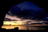 PALAU Landscape