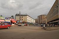 Addis Abeba, il quartiere di Piaza ricorda la presenza dei coloni italiani